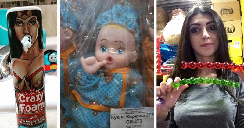 Современные игрушки, которые могут навредить психике вашего ребенка (27фото)