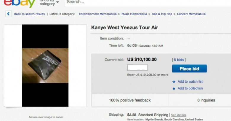 15 самых безумных вещей, которые можно купить на eBay (16фото)