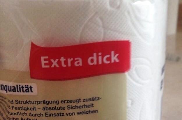 19 признаков того, что немецкий язык просто издевается над нами (20фото)