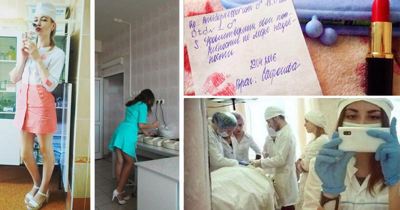 Пишите завещания, в больницах все больше молодых специалистов (30фото)