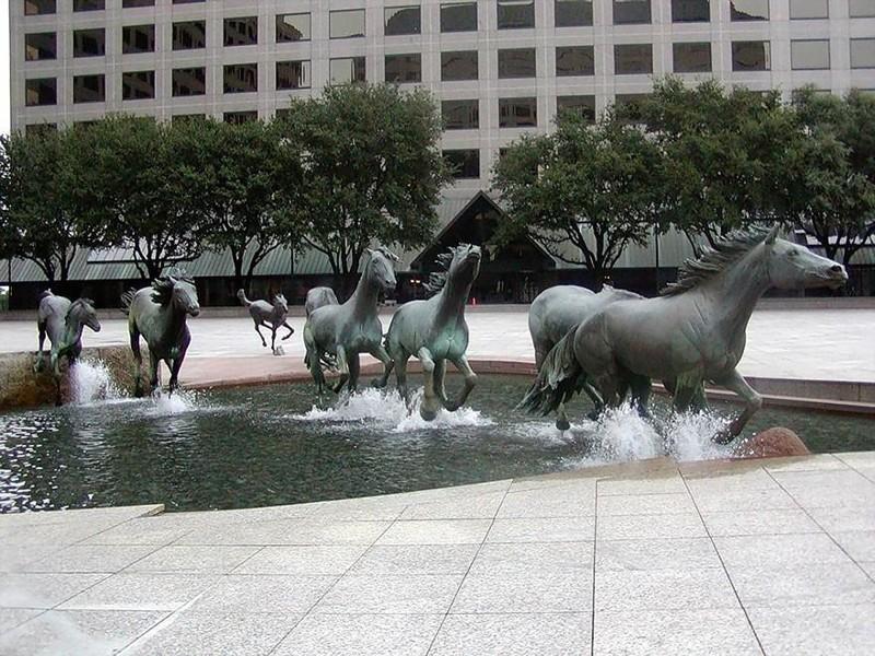 25 необычных скульптур, о которых вы, возможно, не знали (25фото)