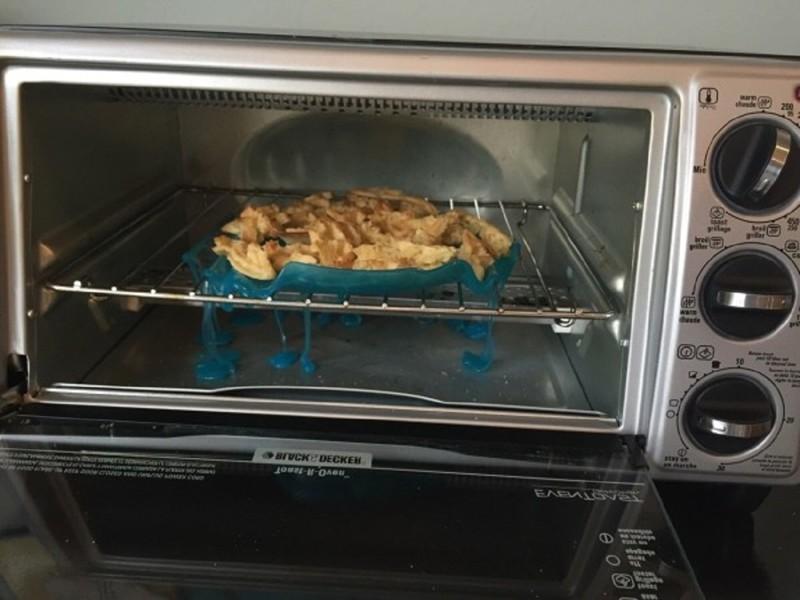 Всем, кто не умеет готовить, посвящается (19фото)