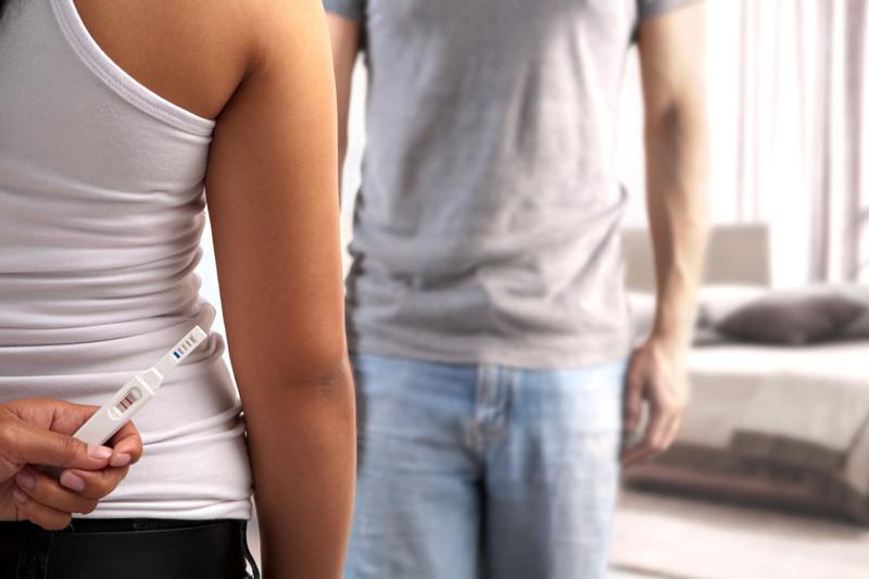 17 ошибок, которые вам не простит беременная (17фото)
