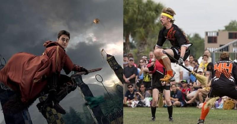 15 реальных мест, в которых обязан побывать каждый фанат Гарри Поттера (16фото)