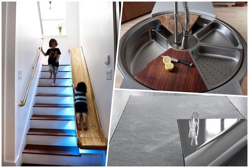 14 офигительных идей для дома, которые вы точно захотите воплотить у себя в квартире (15фото)