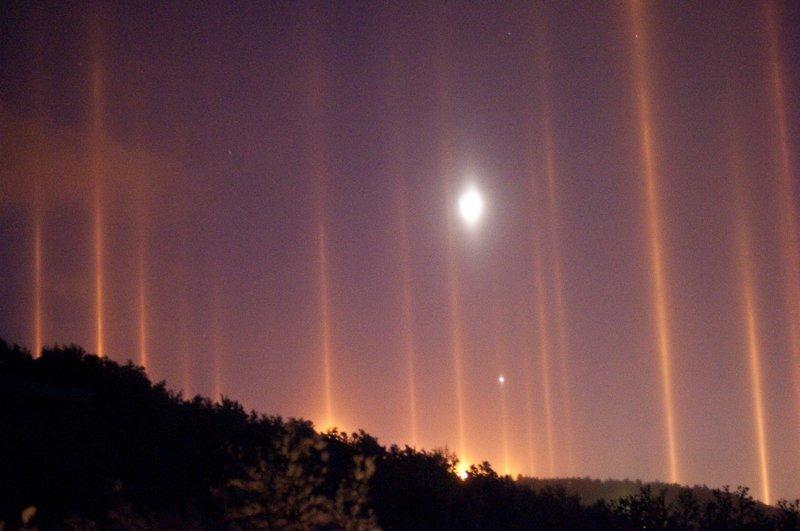Нашествие НЛО? (28фото)
