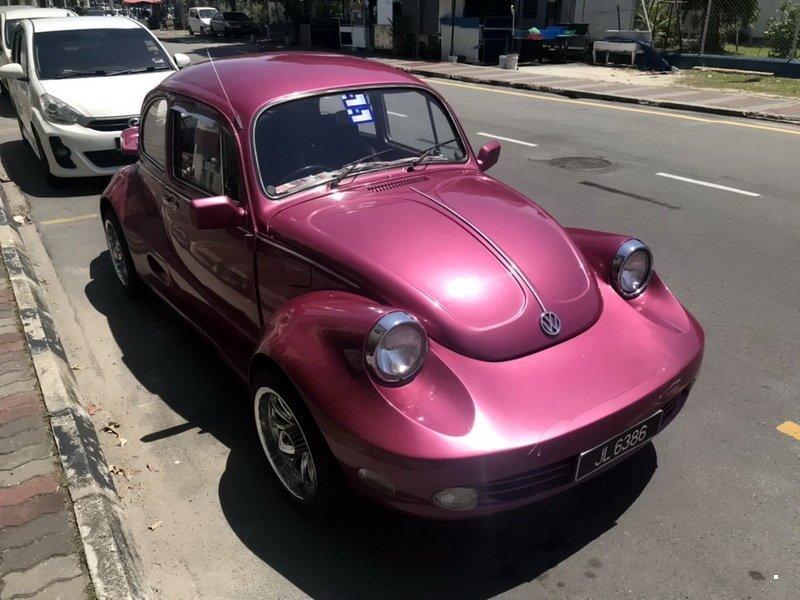 Volkswagen Beetle (30фото)