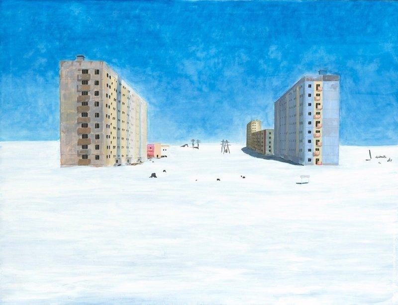 Городские зарисовки, которые вы ещё не видели (29фото)