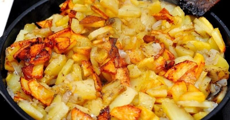 Топ блюд холостяцкой кухни (12фото)