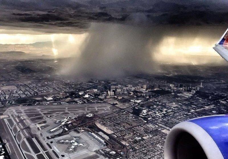 Когда дождь – совсем рядом (17фото)
