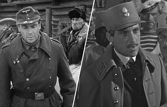 10 фильмов, которые советская цензура не выпустила на большой экран (11фото+1видео)