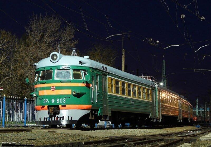 Фото поездов и прочего жд-транспорта с просторов интернета (55фото)