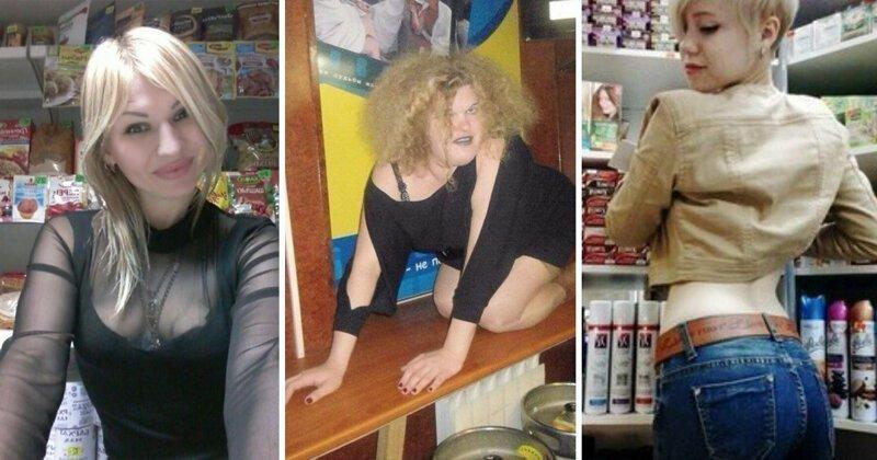 Ябкупил: продавщицы, которые сведут с ума любого (21фото)
