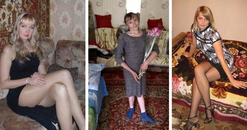 Мамы Стифлера из Одноклассников, находящиеся в поиске вторых половинок (20фото)