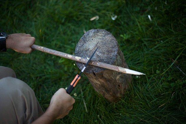 6 главных качеств идеального ножа для выживания (7фото)