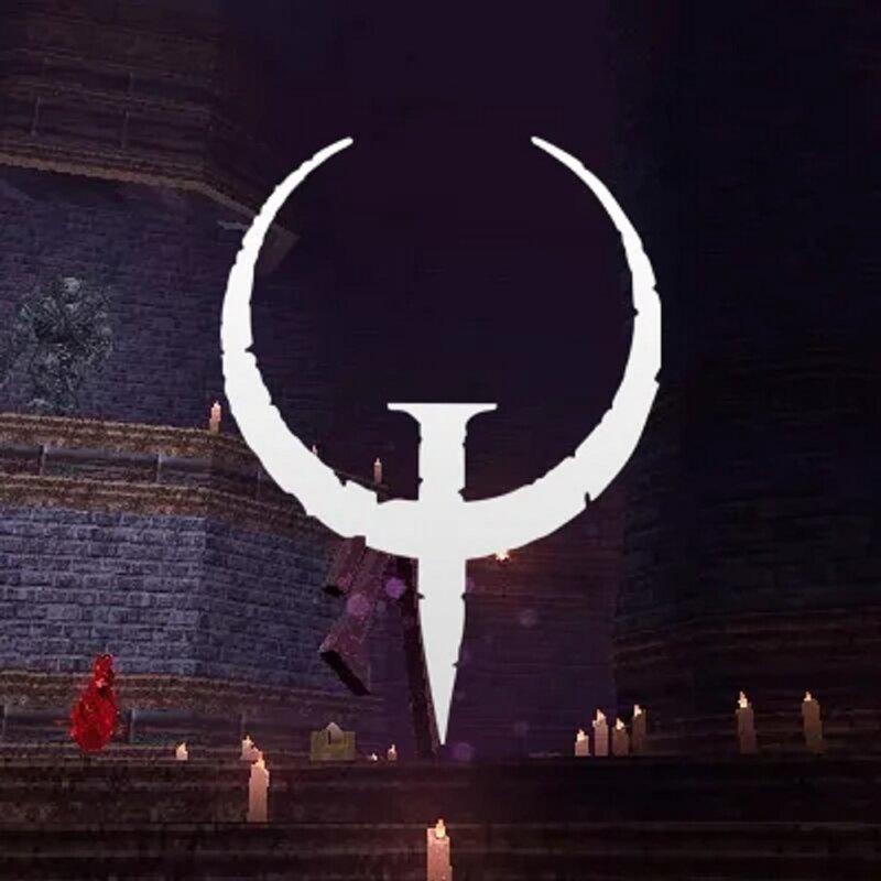Факты о Quake (6фото+1видео)