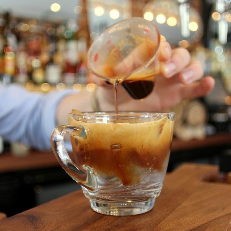 10 самых странных рецептов кофе со всего мира, которые нужно попробовать хотя бы раз в жизни (11фото)