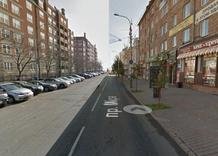 Мы соединили улицы Красноярска и Нью-Йорка. Смотрите, что из этого получилось! (11фото)