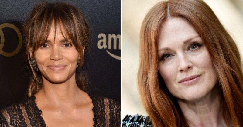 5 известных красавиц-актрис, которые обожают свой возраст (19фото)