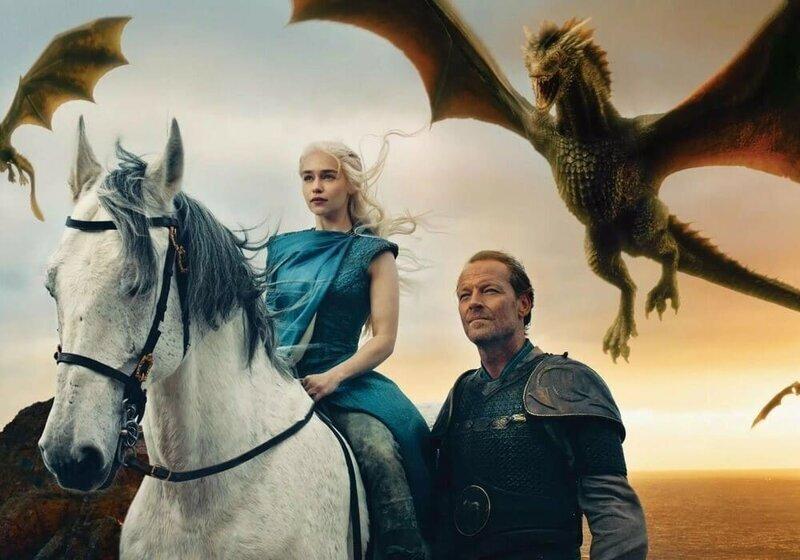 10 доказательств того, что «Игра престолов», навсегда изменила расстановку сил в кино (10фото)