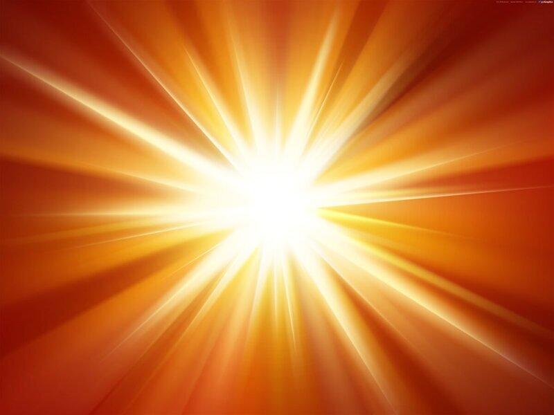Немного интересных фактов о свете (1фото)