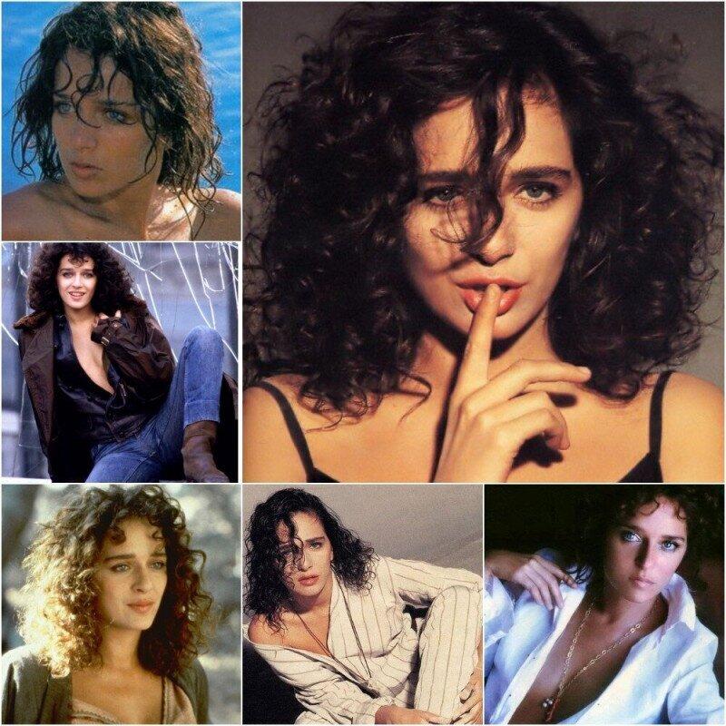 6 остросюжетных фильмов с Валерией Голино из 90-х (8фото)