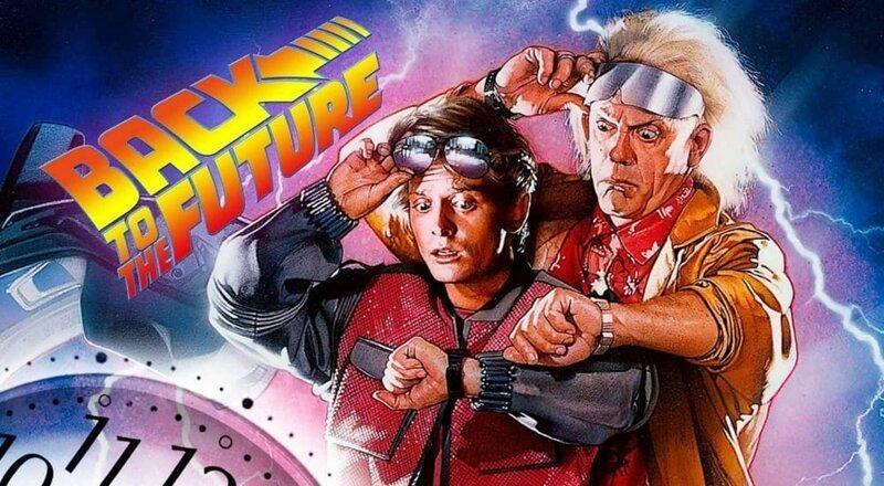 10 лучших научно-фантастических фильмов всех времен (по версии IMDb) (10фото)