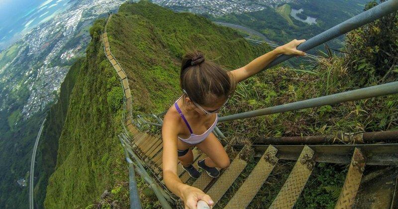 Бесконечные лестницы (11фото)