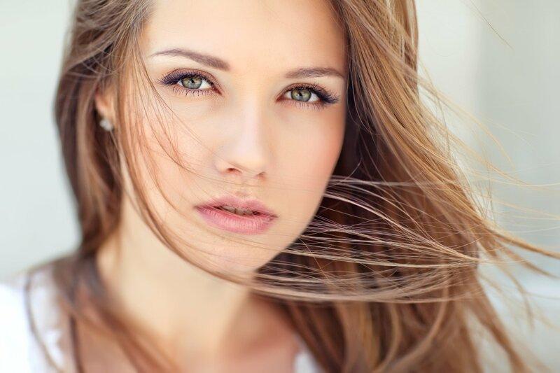 Зацените фото-подборку красивых и милых девушек (17фото)