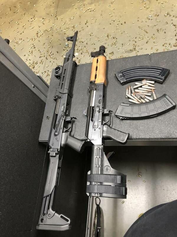 Оружейка (50фото)