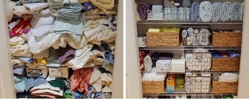 30 полезных советов, которые помогут содержать дом в порядке (31фото)