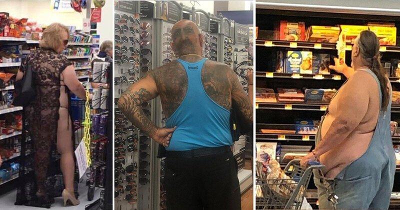 25 чудиков из супермаркета: развидеть не удастся (29фото)