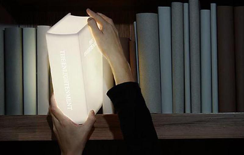 16 приятных и необычных подарков для тех, кто очень любит книги (16фото)