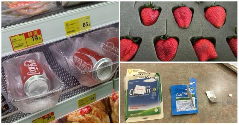 35 примеров сомнительной упаковки продуктов, способной вывести из себя кого угодно (36фото)