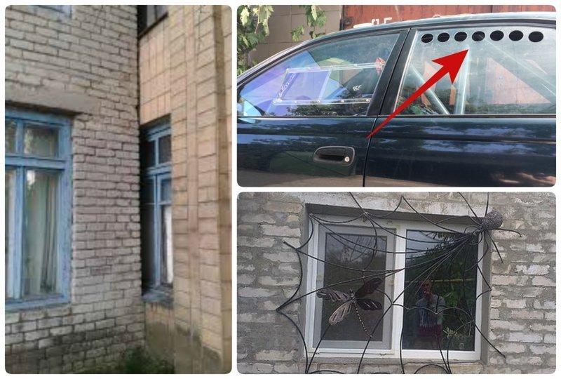 Очень интересный пост об окнах, точно говорю (17фото)