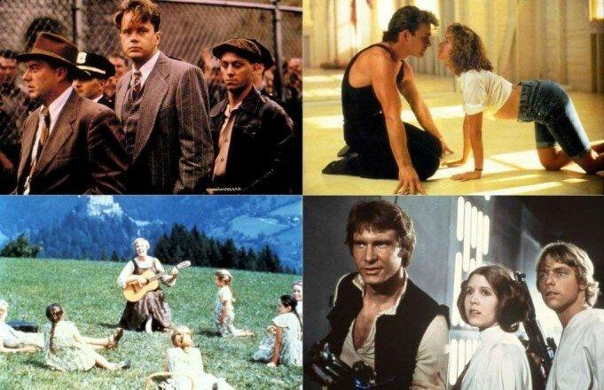 15 самых популярных фильмов всех времён (16фото)