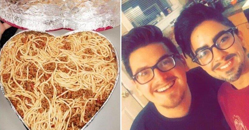 20 романтичных людей, в которых каждый рад бы влюбиться (21фото)
