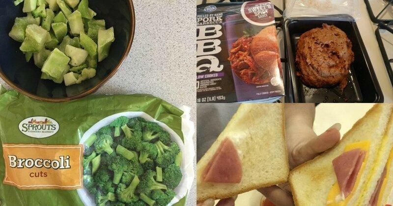 20+ доказательств того, что готовить нужно самим, а не покупать замороженную еду (25фото)