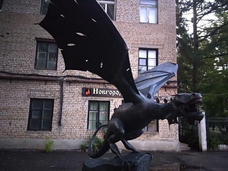 Эстетика непарадной России (50фото)