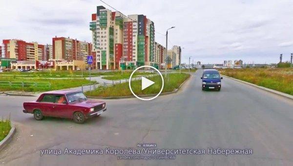 Как изменился Челябинск за 20 лет